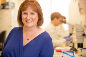 Dr Alison Woollard